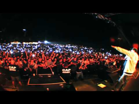 Bliss n Eso - Golden Years - Running On Air Live