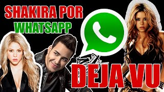 Prince Royce, Shakira - Deja Vu  (Cover by Damy Rojo, Tharyk) thumbnail