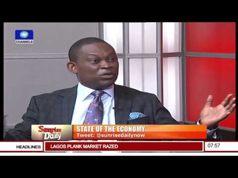 Nigeria Is An Ongoing Economy - Pascal Odigbo Prt 2