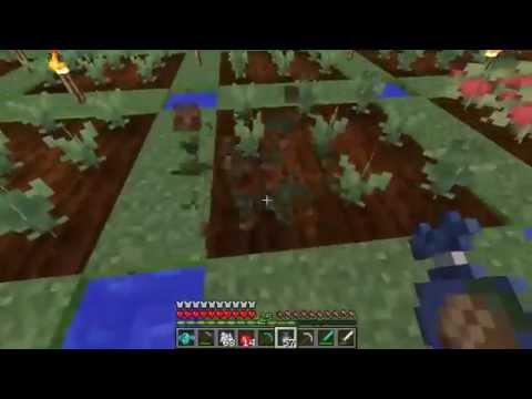Minecraft Mod Havest Moon Part 2 Ft.Zeroz IJ Froster การลงทุนมีความเสี่่ยง