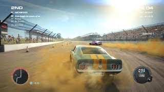 GRID 2 PC Multiplayer: Tier 2 Ford Mustang Mach 1 (Performance) Peak Performance Pack DLC