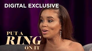 Ashley and Hollywood on Feeling Engagement Deja-Vu | Put A Ring On It | Oprah Winfrey Network