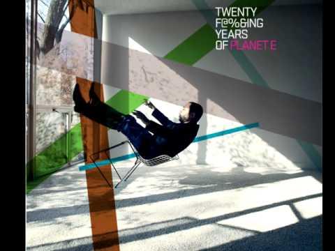 Paperclip People - Parking Garage Politics (Loco Dice Remix)