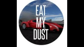 """How To Get """"EAT MY DUST"""" Achievement (ROBLOX Vehicle Simulator)"""