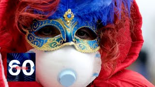 Коронавирус в Европе: грозит ли Старому Свету эпидемия? 60 минут от 26.02.20