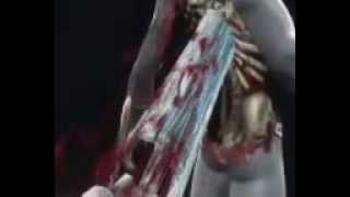 All Mortal Kombat 9 X Ray Moves MK9 2011 HD
