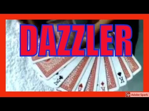 ONLINE MAGIC TRICKS TAMIL I ONLINE TAMIL MAGIC #139 I DAZZLER