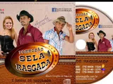 Sela Rasgada - CD COMPLETO 2014 -...