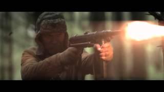 Адский бункер: Восстание спецназа (трейлер)