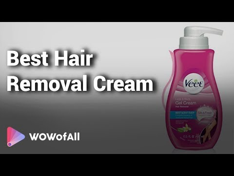 Best Hair Removal Cream In India Complete List With Features