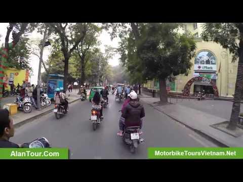 2015 Ha Noi City Tour   Vietnam