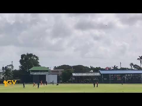 Cricket in Guyana! Cricket is one of Guyana's most popular sports.