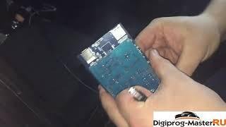 Обзор Autocom CDP и Delphi DS150e одноплатные и двухплатные