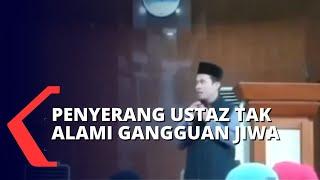Tak Suka Ada Ceramah Jadi Motif Pelaku Penyerangan Ustaz di Kota Batam