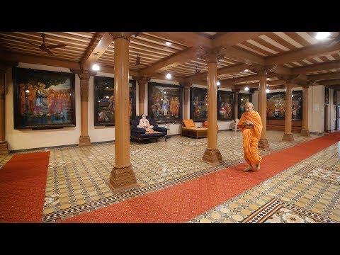 Guruhari Darshan 28-30 October 2018, Gondal, India