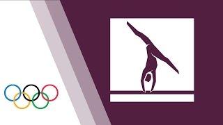 Gymnastics   Artistic   Women's Team Final | London 2012 Olympic Games