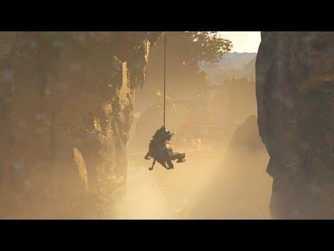 Shadow of the Tomb Raider Прохождение 26 Склеп. Гробница Древний акведук. Мокрые кости.