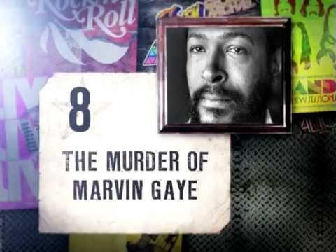 VH1's Most Shocking Deaths: Marvin Gaye