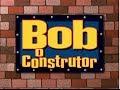 Bob, O Construtor - O Tomás Pinta A Cidade [PT]