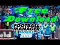 Football Manager Mobile 2018 - Free Download (Androidi OS)