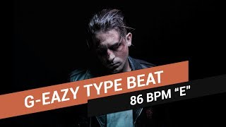 G-Eazy x Son Lux Type Beat - Airbit Marketplace