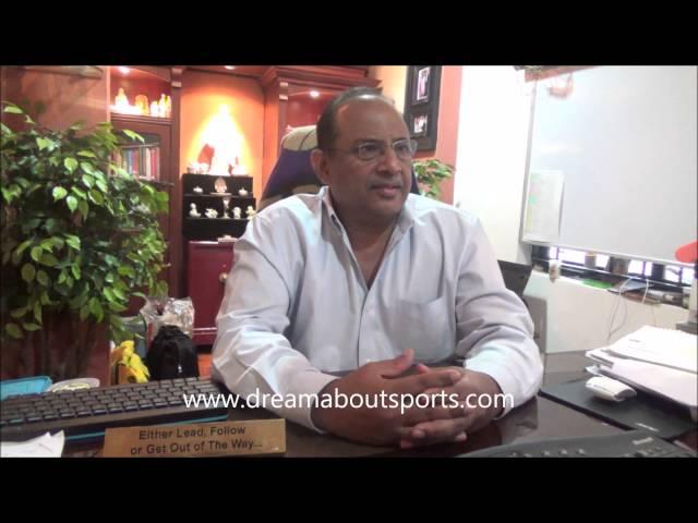 Parents Role : Sanjiv Pallikal