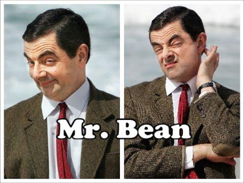 Who Is Mr Bean The Mr Bean Meme Youtube