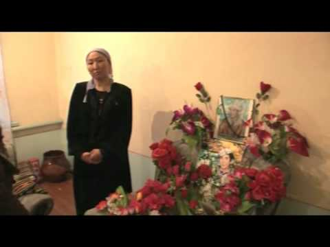KYRGYZSTAN: Killing for Sport - Part 1