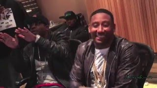 Maino and Uncle Murda Dive Deep with their new mixtape!