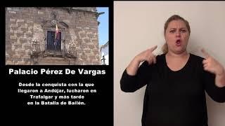 Palacio Pérez Vargas  Gormaz