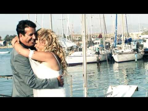 מוטי ומלי שטרית - קליפ סיכום החתונה