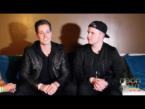 Neon Owl x SICK INDIVIDUALS - Interview