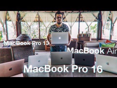 Какой MacBook купить в 2020 году?
