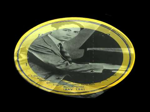I Thought I Heard Buddy Bolden Say - Jelly Roll Morton's New Orleans JazzMen
