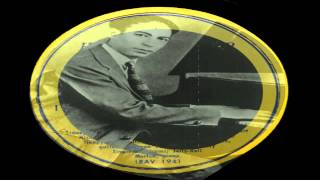 I Thought I Heard Buddy Bolden Say - Jelly Roll Morton