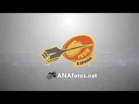 Las del carpe VS Pink Tower - Final Equipos Master Femenino - Nacional Benidorm 2018 from YouTube · Duration:  41 minutes