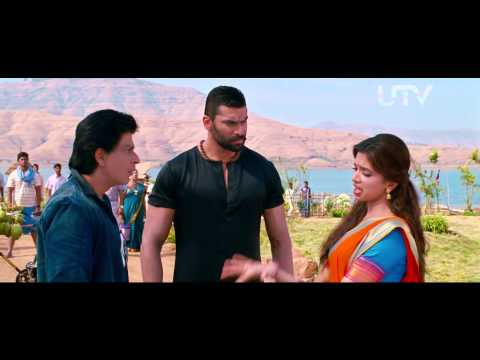 Chennai Express I Thangaballi joins Rahul & Meenamma in SONGversation I Funny Scene Travel Video