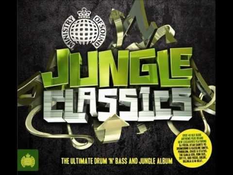 01. U.K. Apachi & Shy FX - Original Nuttah (Jungle Classics)