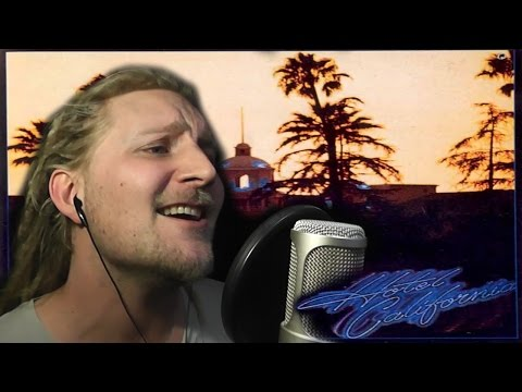 Hotel California GUITAR TAB - the eagles | FunnyCat.TV