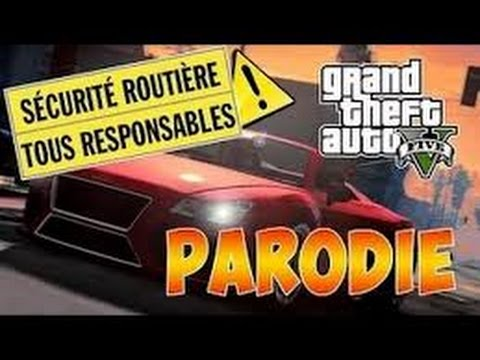 gta 5 parodie pub s curit routi re youtube. Black Bedroom Furniture Sets. Home Design Ideas