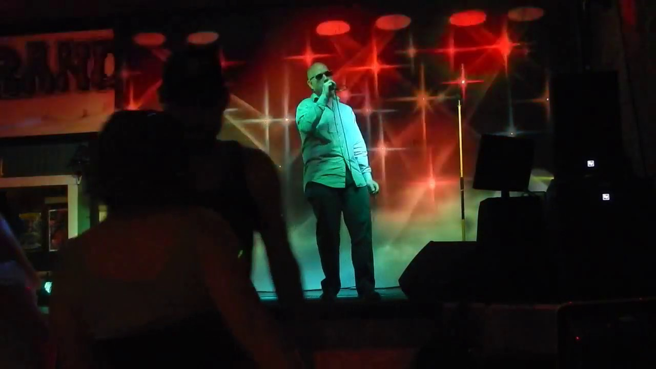karaoke Cee you green lo fuck