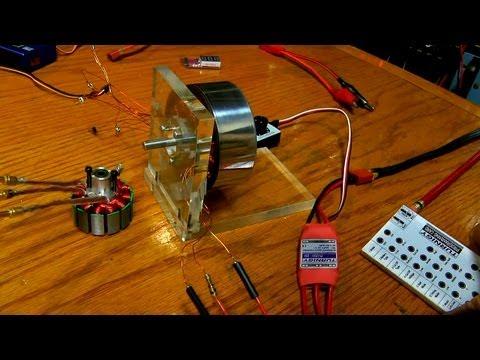 Full Download Diy Arduino Brushless Dc Motor Controler