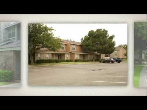 Bradford - Apartments for Rent in Midland, TX - YouTube