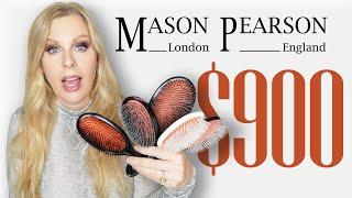 Mason Pearson Brushes & Co…