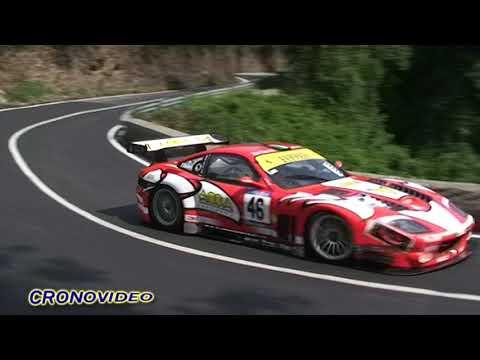 10° Cronoscalata Del Reventino - Leo Isolani Ferrari 575 GTC