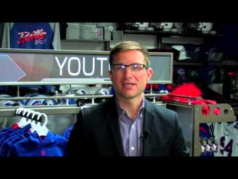 Delaware North - Visual Training Series - Video #1