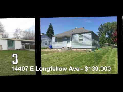 Spokane Valley Houses for Sale
