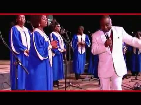 My Life is in Your Hands - Gospel Legend Singers avec Marcel Boungou - AACHEN Palais des Congrès