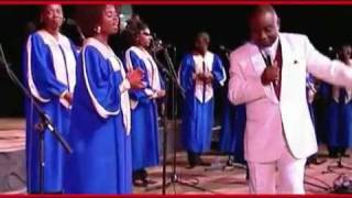 My Life is in Your Hands - Gospel Legend Singers avec Marcel Boungou - AACHEN Palais des Congrès