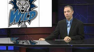Wenatchee Wild sweep Fresno, lead West